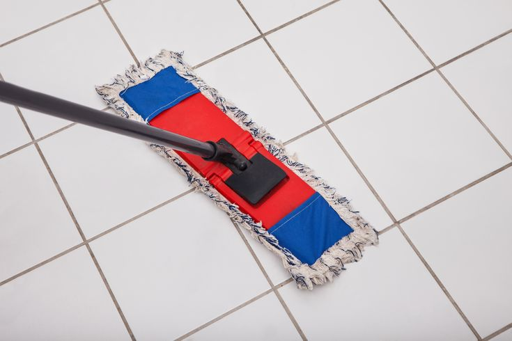 Related posts: How to Maintain Porcelain & Ceramic Tile How to Clean Different Types of Porcelain Tile How to Remove Tough Stains from Ceramic and Porcelain Tile How to Clean Kitchen Floors