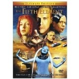 The Fifth Element (Ultimate Edition) (DVD)By Bruce Willis