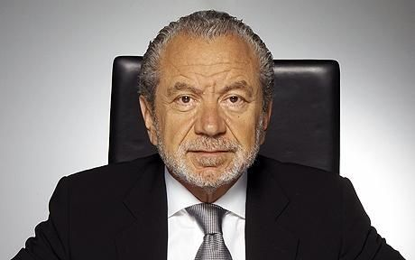 Sir Alan Michael Sugar was born on March 24, 1947, in Hackney, East London, England.He left school at the age of 16 and worked as a Ministry of Education statistician. He then became an independent salesman and started out Del Boy style, by hawking car and TV antennas, cigarette lighters and electrical goods from the back of his van.1968 was a milestone year for the aspiring businessman, as Alan Sugar married his wife Ann and founded his first company, the home electronics firm Amstrad.