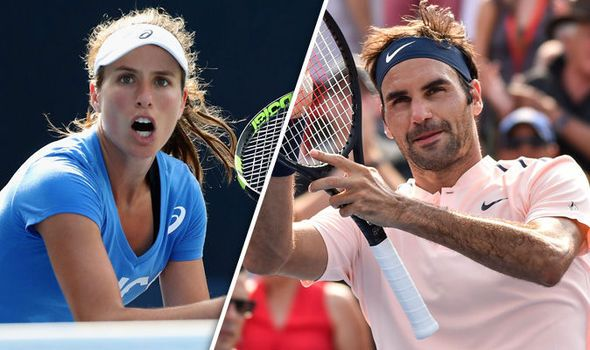 US Open prize money: How much could Roger Federer Rafael Nadal and Johanna Konta earn?
