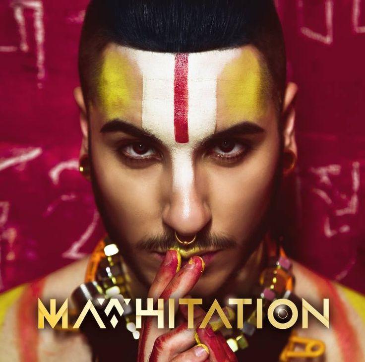 Il primo album di Madh si chiama Madhitation: uscirà il 10 Luglio 2015 e conterrà 13 tracce. Il secondo classificato di X Factor 8 torna (Tracklist e Cover)