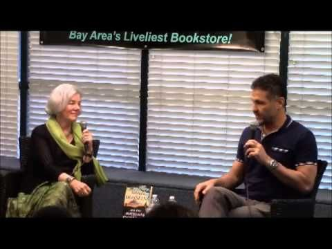 Novelist Khaled Hosseini (The Kite Runner, A Thousand Splendid Suns) discusses his latest work, And the Mountains Echoed, with Book Passage president Elaine ...