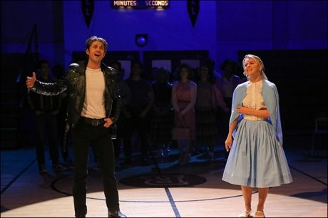 High school promises some of the greatest memories and the worst! As the Grease: Live cast readies to head back to high school (Rydell High, that is), they remember their own teenage highs and lows.