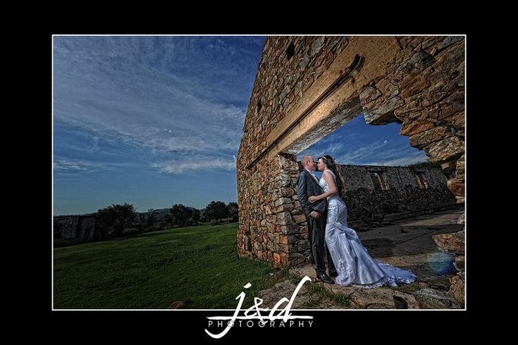 J & D Photography - South African Wedding Photographers