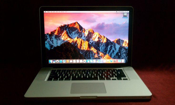 """A lot of 2 Apple MacBook Pro 13"""" &15"""" Laptops 2012 i7 , Sierra, SALE! SALE!"""