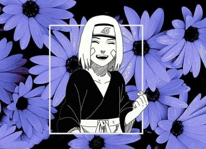 Manga Aesthetic Black And White Wallpaper