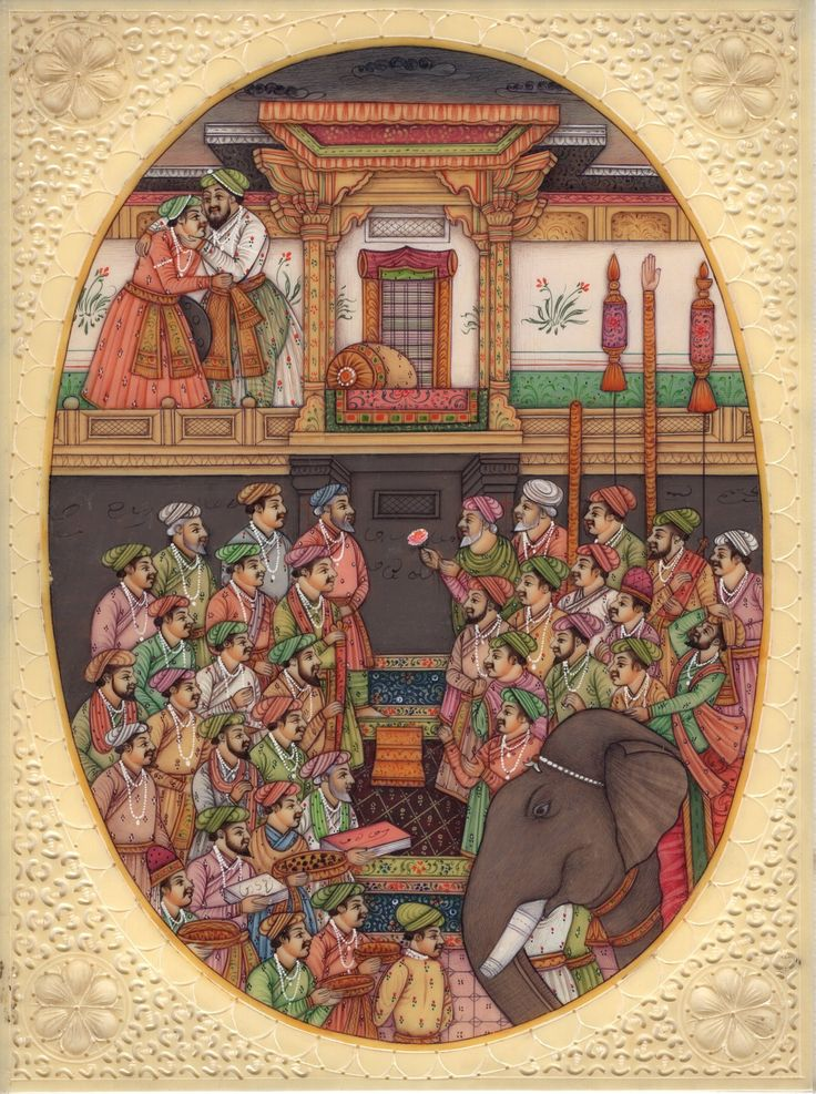 an introduction to the history of the moghul dynasty in india Moghul india had a good deal to impress western visitors from the time of akbar  to  the urban population was bigger in the muslim period than it had been  under hindu rulers, for caste  girls started to become mothers at the age of  twelve.