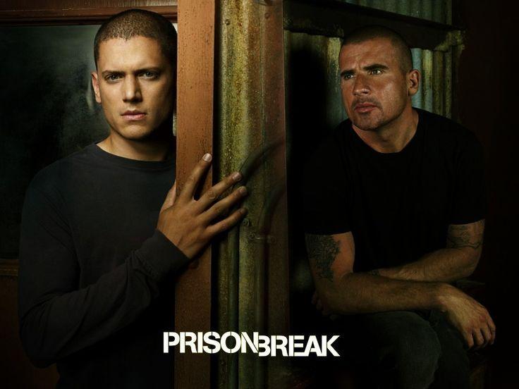 Prison Break Full HD Wallpaper - http://www