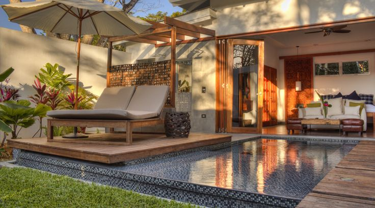 Belize Villa All-Inclusive Vacation at Ka'ana Luxury Resort #xoBelize