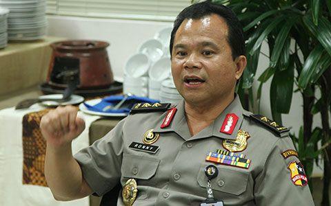 Polri bersama TNI akan  mengupayakan mempererat hubungan kekeluargaan antarsatuan, dengan kegiatan olahraga dan kesenian.