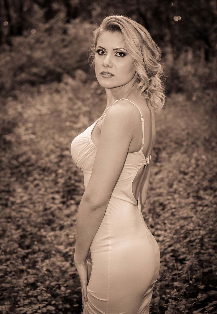 Irina Magdalena @ Dan Pricop