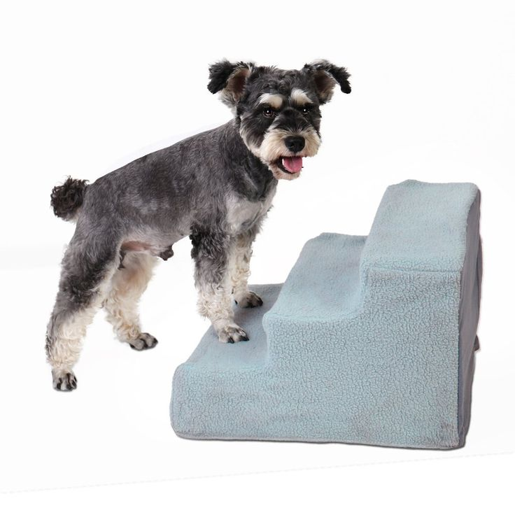 Best Speedy Pet Easy Step 3 Pet Stairs Portable Dog Cat 3 Step 400 x 300