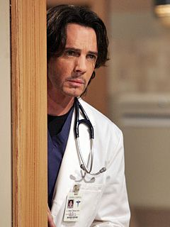 'General Hospital': Rick Springfield is back! -- EXCLUSIVE  In February
