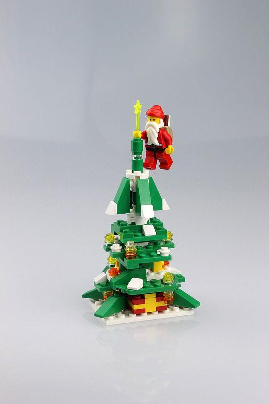 Lego Christmas Trees Ideas Best 10 Lego Christmas Ideas On