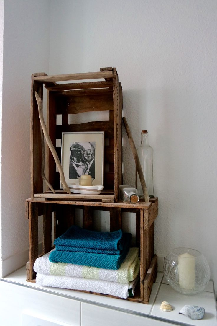 badezimmer deko › design, Interieur, Retro, Roomtour