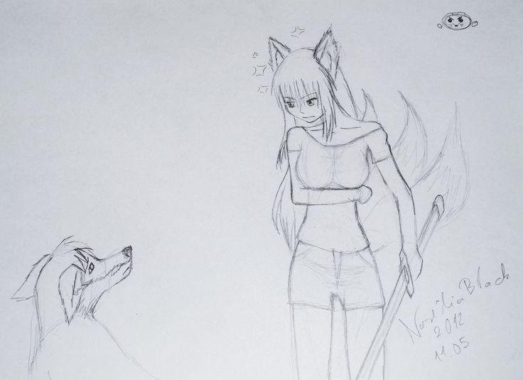 Fox vadászat
