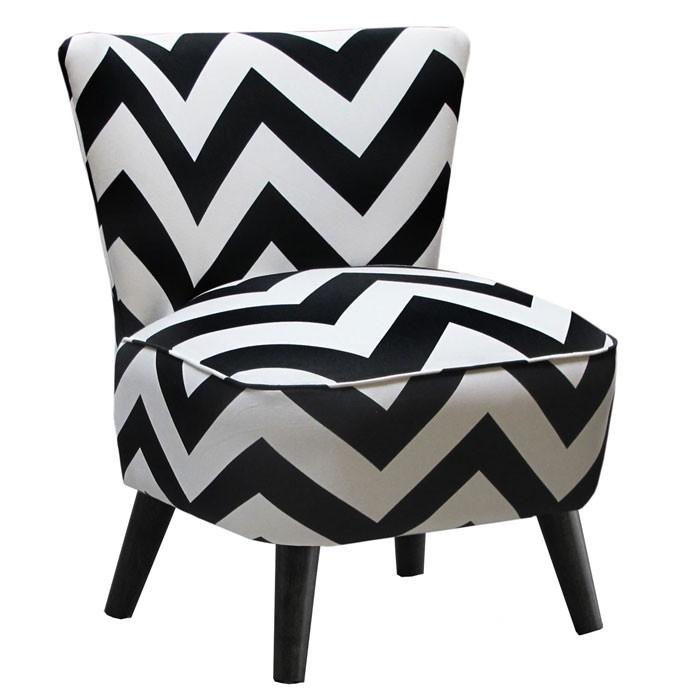 Omni Side Chair in Black