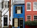 Spite Houses, Ranked by Spite-ness - Houses build out of spite