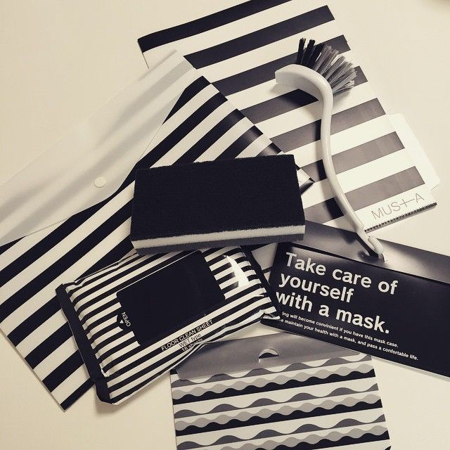 @reeeeei_ak キャンドゥに白黒...Instagram photo | Websta (Webstagram)