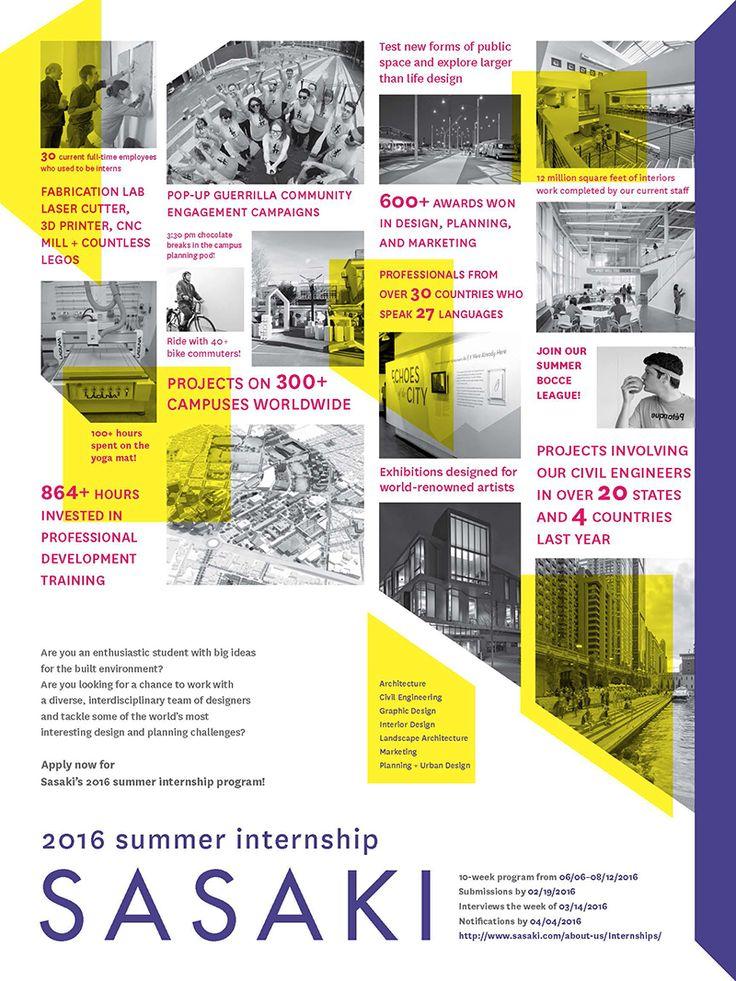2016 Summer Internship Poster Med