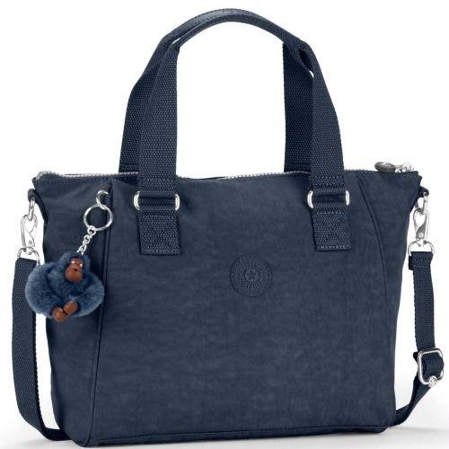 Kipling Basic Tassen Blauw 54903.200 | van Os tassen en koffers