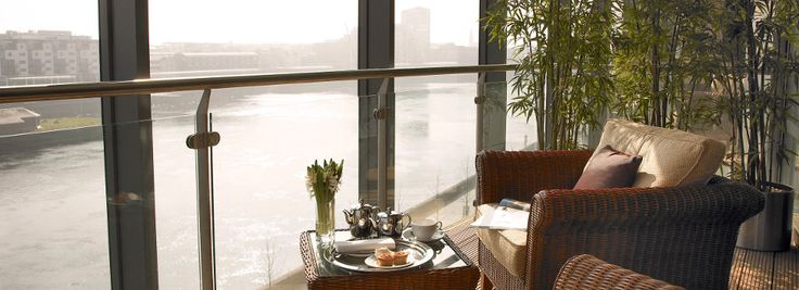 River Views at the Limerick Strand Hotel