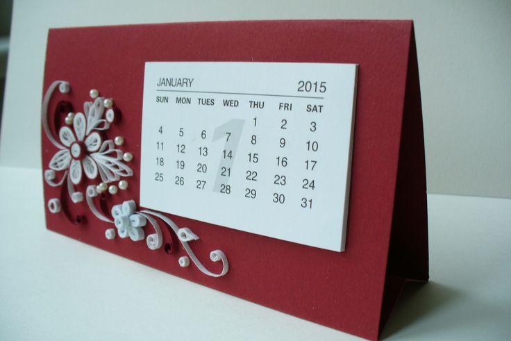 kalendár 2015
