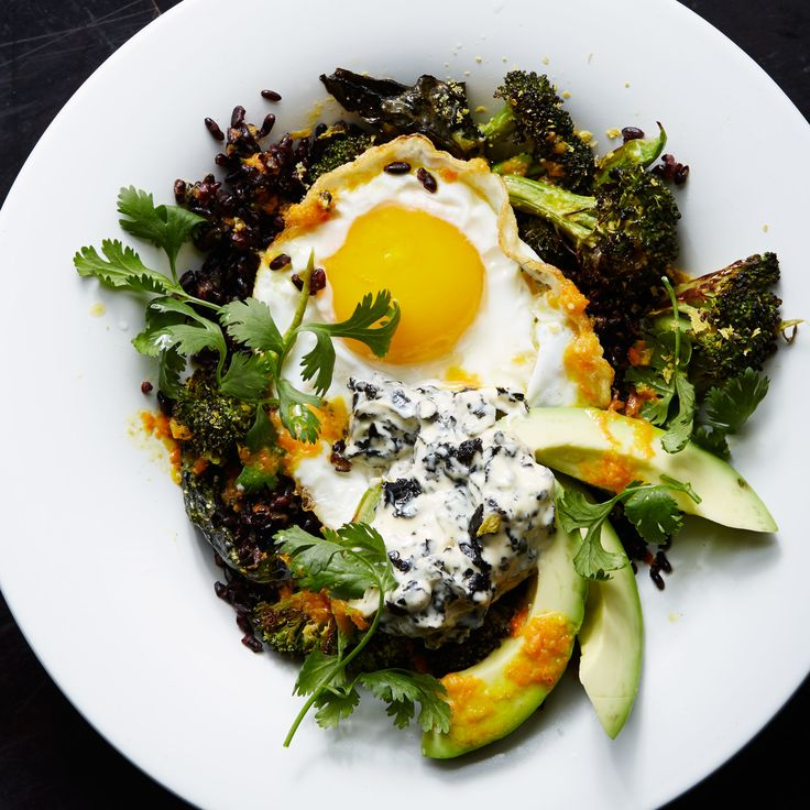 This is the kind of healthy, satisfying food that we all wish would simply materialize at home for dinner. But making it in parts is easier than you might think!