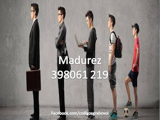 Codigos Grabovoi: Madurez