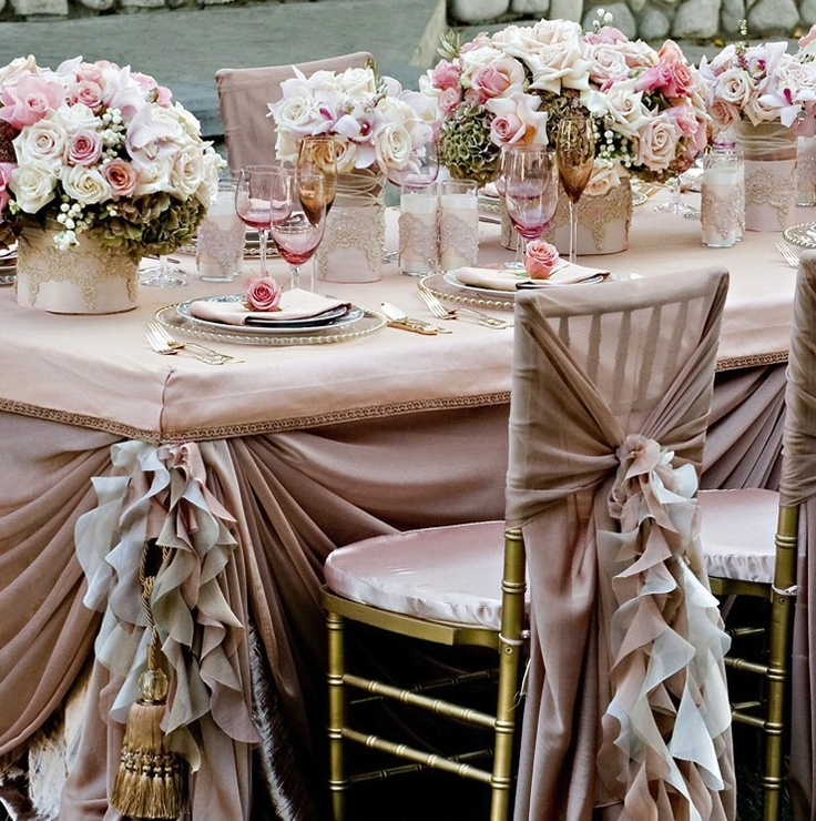 54 best wedding decor ideas images on pinterest wedding decor wholesale for sale fancy curly willow ivory chiffon ruffled wedding chair cover junglespirit Gallery