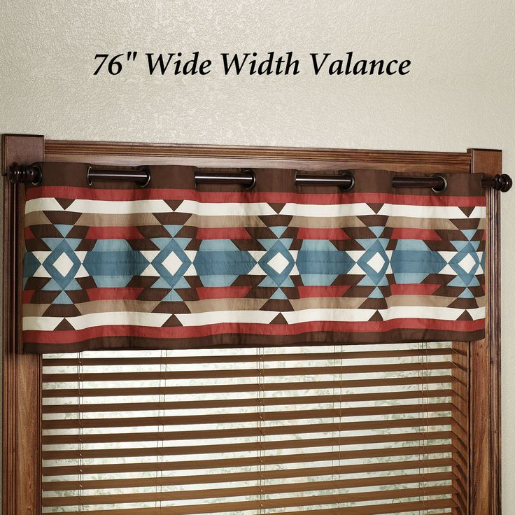 Best 25+ Southwestern window treatments ideas on Pinterest ...