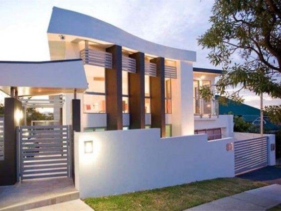 58 best Minimalist House Design images on Pinterest Architecture