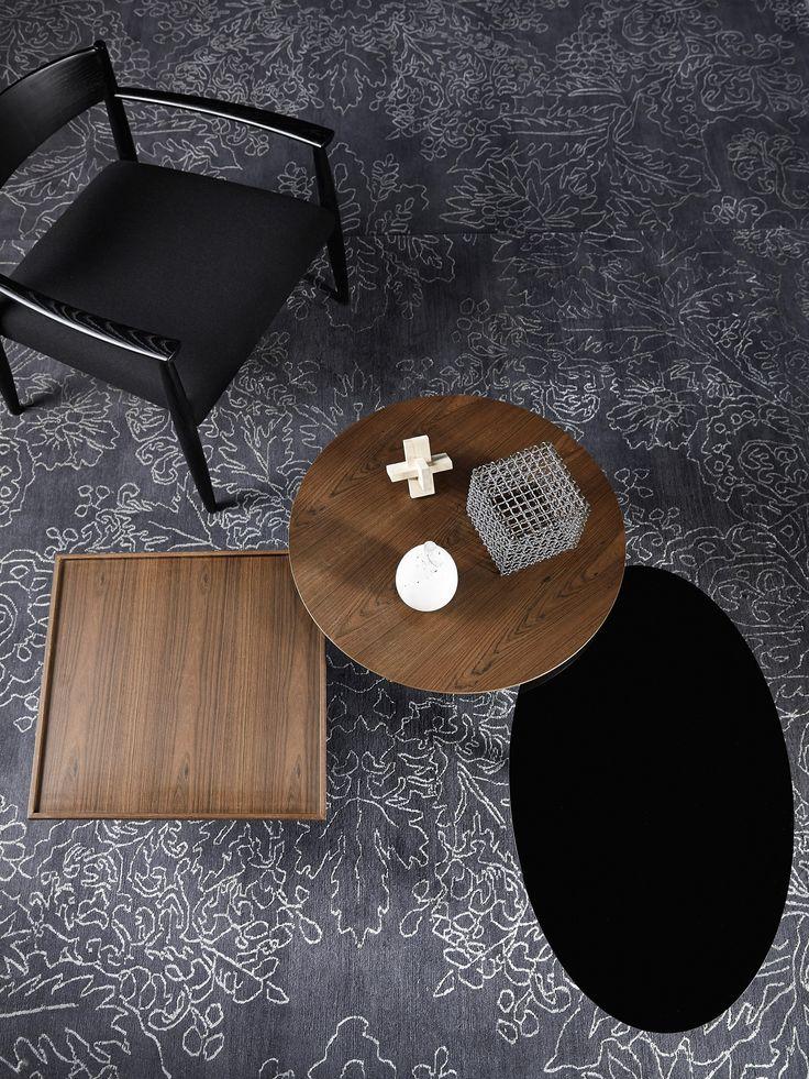 Coffee table 3TABLE - Porro