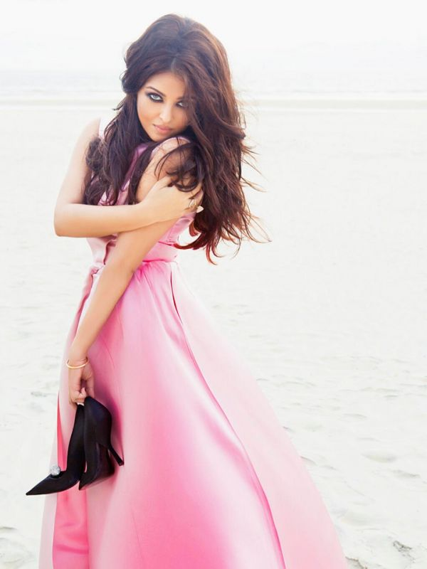 Aishwarya Rai's photoshoot for Noblesse India | PINKVILLA