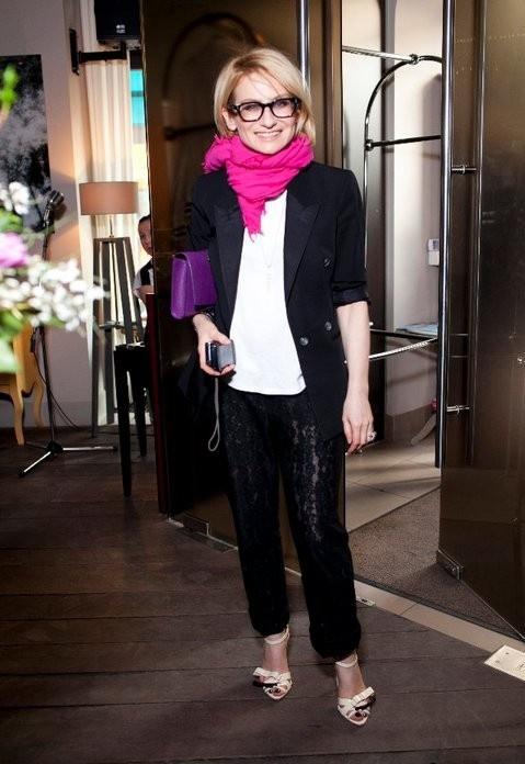 Вопрос 10. Известные личности, которые меня мотивируют и вдохновляют. Эвелина Хромченко-икона стиля,очень люблю ее советы!