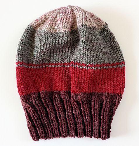 Caron Cakes Knitting Patterns Free Hats