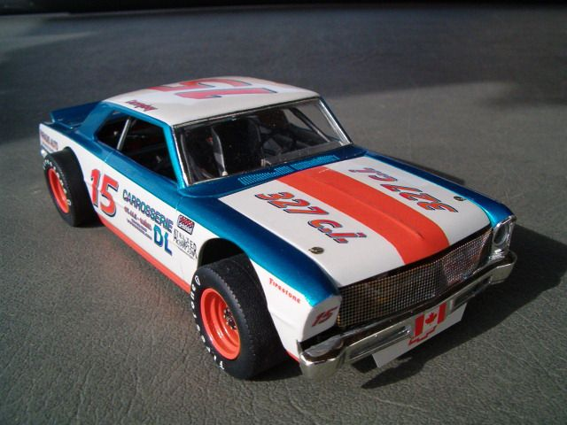 chevy nova stock chevrolet  nova late model sportsman stock car racing pinterest
