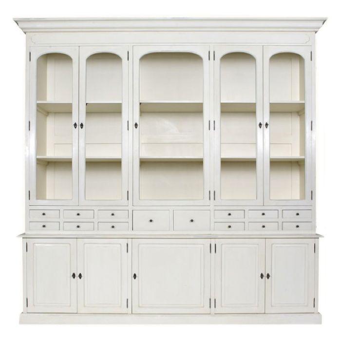 Bon Appétit Cupboard White.  Interior Designs on line