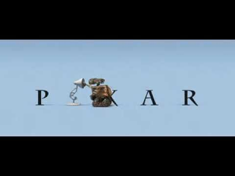 Wall E Trailer 4 - YouTube