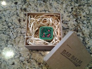 Review: Bag Balm anti-chafing cream keeps you running smoothly
