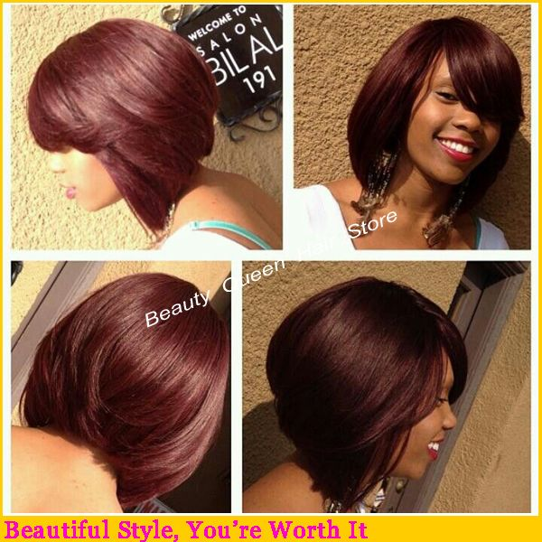 Magnificent 1000 Images About Hair Bob On Pinterest Cute Bob Hairstyles Short Hairstyles Gunalazisus