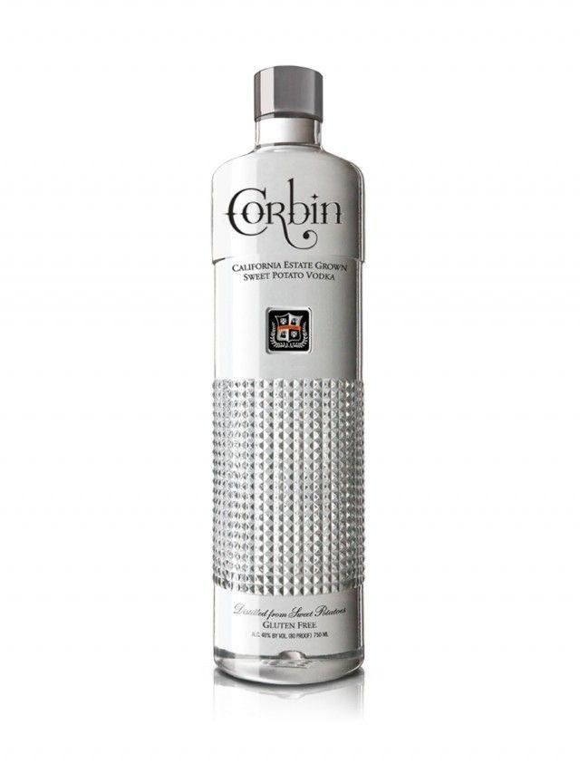 Corbin California Estate Grown Sweet Potato Vodka Review: 5★    VodkaBuzz.com, Vodka Ratings and Vodka Reviews