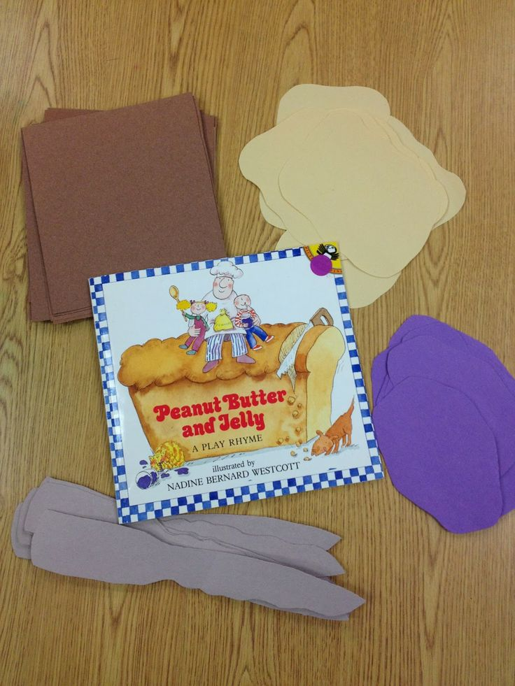 OMGosh, how cute- teaching how to make a PB&J sandwich. . . without the mess! Teaching 'How To' Writing To Kinders!