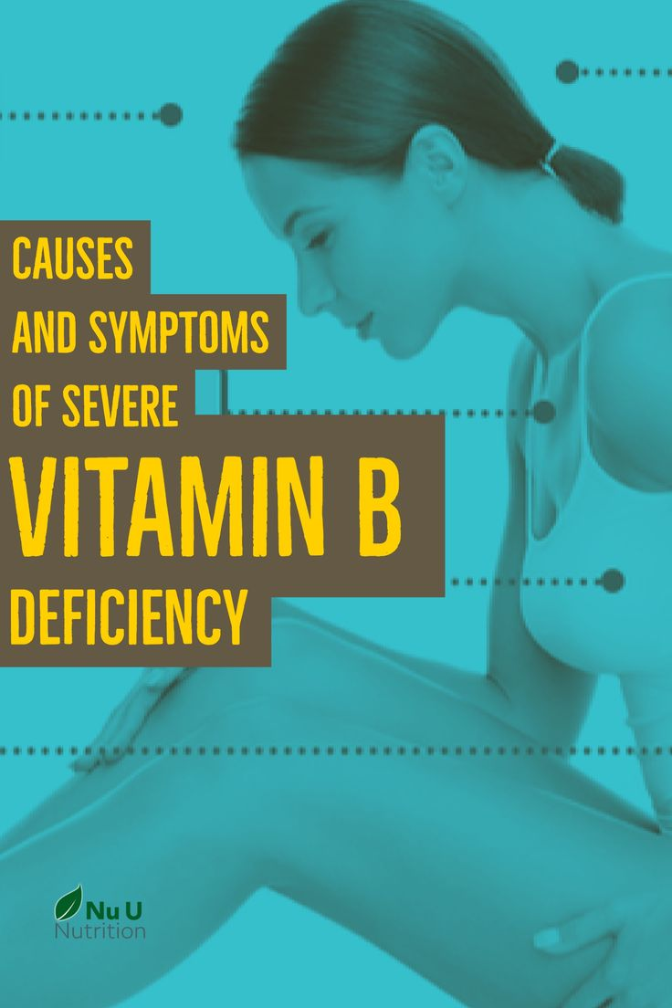Are you getting enough B Vitamins in your life? Fitness and health writer, Elliot Reimers provides key insights into the signs of B Vitamin deficiencies and how to deal with them.  #vitaminB #vitamins #nutrition #health #deficiency