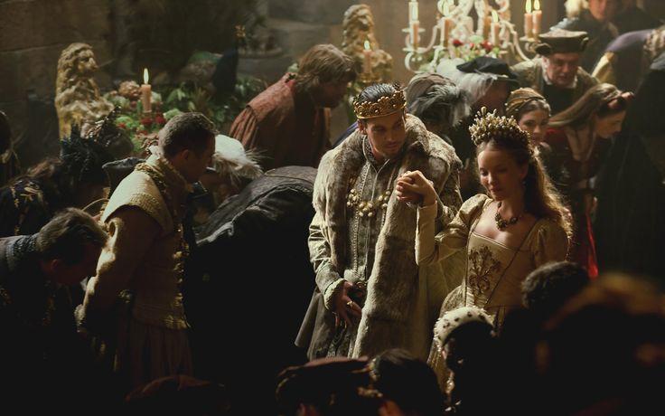 The Tudors on Sowtime