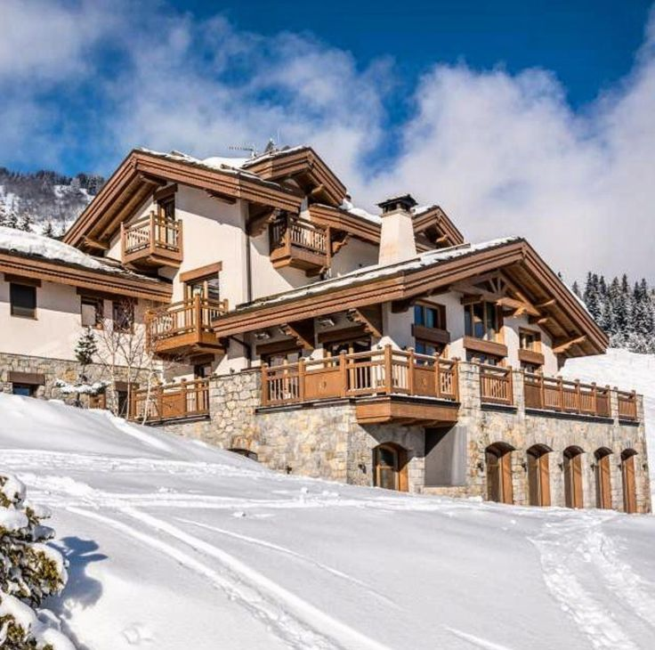 762 best winter homes images on pinterest chalets and dream homes