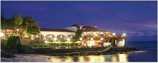At Night time   Hotel de Charme - Odjo d'Agua | Santa Maria - Cape Verde - OVERNIGHT