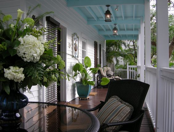97 Best Images About Southern Porches On Pinterest