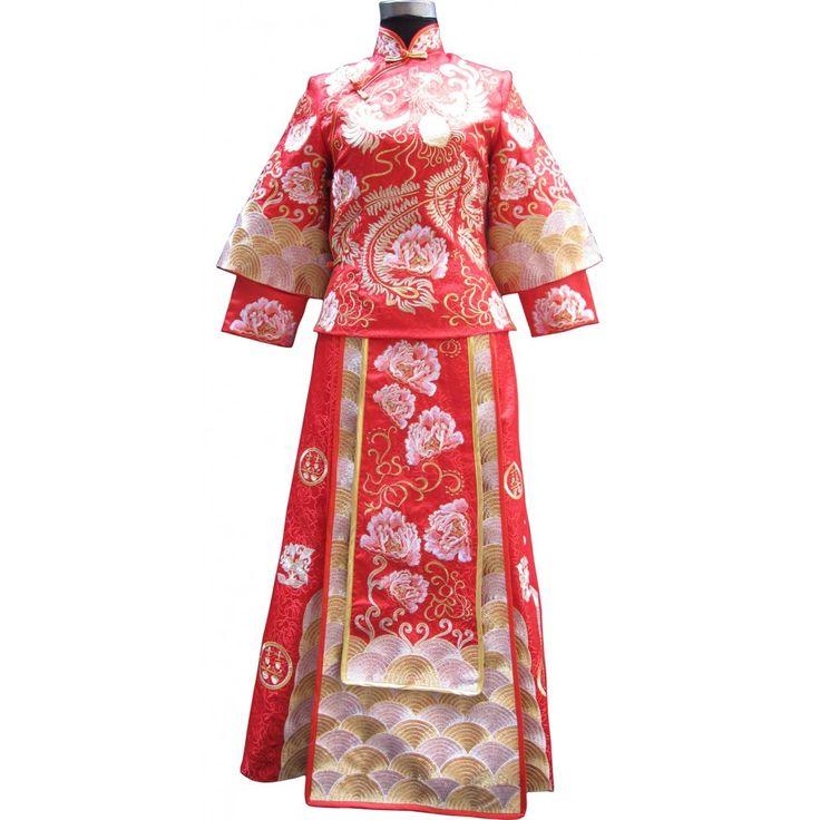 Mejores 187 imágenes de Wedding Dress en Pinterest | Vestidos de ...