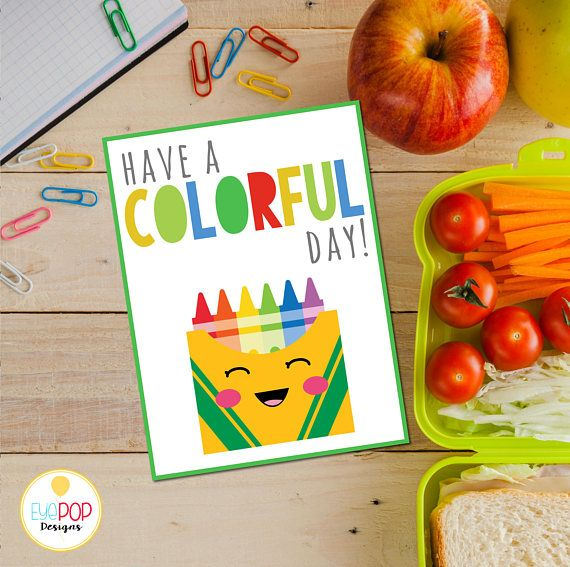 Welcome to EyePop Designs!  These printable Lunch Box Cards are a great way of adding that little extra loving to your childs lunch box!  || THIS IS A DIGITAL FILE || I design, you print. No physical items will be mailed.  || PRODUCT DETAILS ||  You will receive 2 high-resolution PDF files, with 12 lunch box notes, to print and use as you wish. Print as many times as youd like! Each individual note card is 3x4 inches in size.  || HOW TO ORDER ||  1. Add this listing to your cart and proceed…